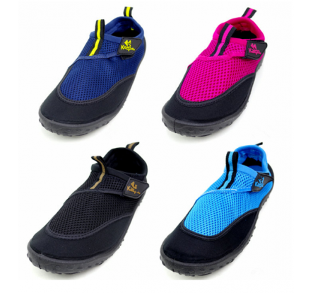 Overstock Lots Adult Water Aqua Shoes For Men And Women
