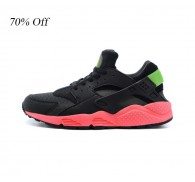 Closeout Brand Name Mesh and Rubber Wholesale Sports Shoes