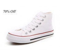 Convers* Excess Inventory All Star Canvas Shoe Brand Name Sneakers