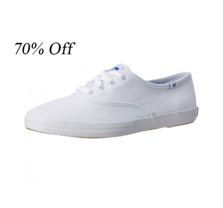 Ked* Closeout Brand Name Women Canvas and Rubber Sneakers