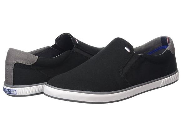 New Original Footwear Canvas Slippers Mens Branded Slip-on Shoes