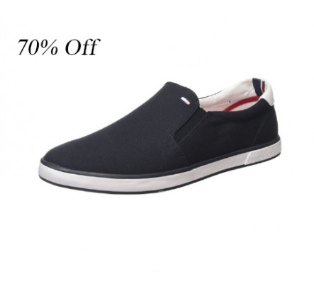 New Original Footwear Canvas Slippers Mens Branded Slip-on Shoes
