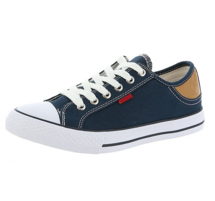 Wholesale Brand Name Shoes Adult Canvas Fashion Sneakers
