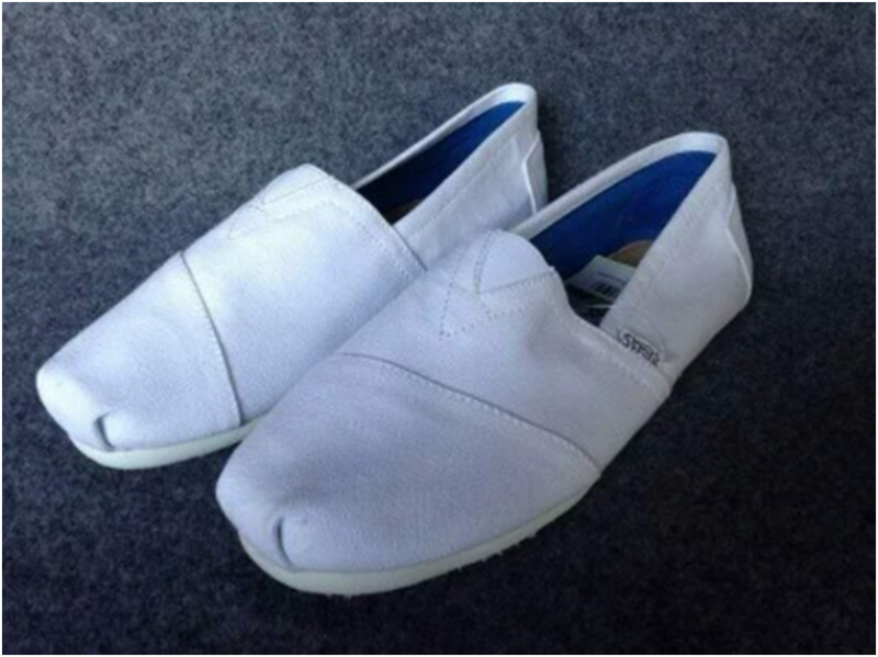 Wholesale Original Brand Classic Fabric Casual Shoes For Kids And Adult