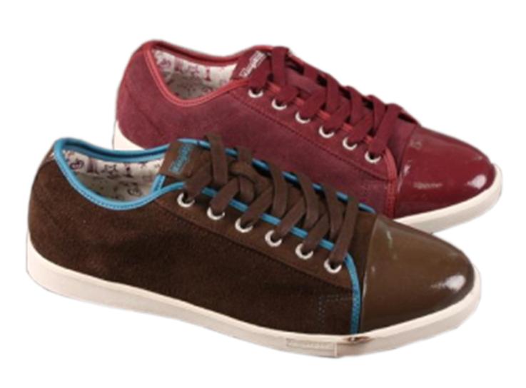 Kangaro* Wholesale Liquidation Brand Name Sneakers Overstock