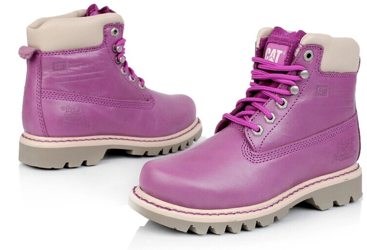 Brand Name Adult Leather and Synthetic Sole Boots Closeout Wholesale