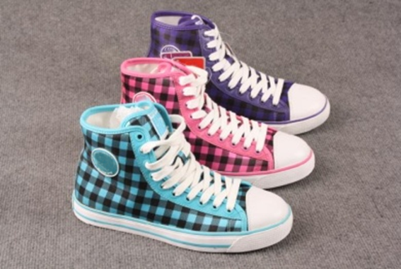 Closeout High Cut Cheap Name Brand Wholesale Shoes In Stock