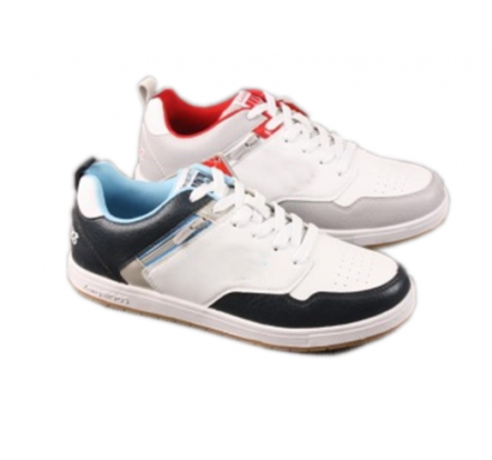 Navy Red Purple Brand Sneakers Casual Overstock Mens Shoes In Stock