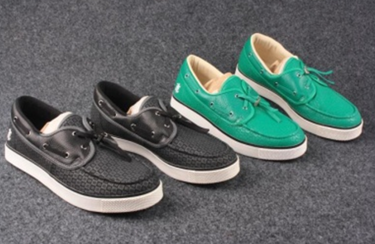 MIxed Styles Canvas and Rubber Brand Name Wholesale Shoes In Stock