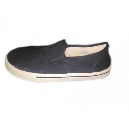 Canvas and Rubber Wholesale No Name Shoes For Teenager And Adult