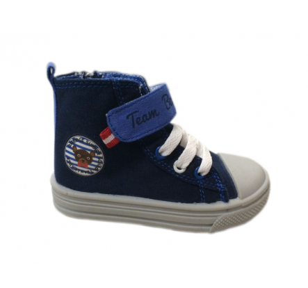 USD2.5/pr Kids Canvas and Rubber Cheap Wholesale Shoes Clearance