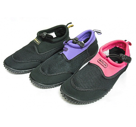 Export Excess Stock Shoe Mens Womens Boys Girls Water Aqua Shoes For Wholesale