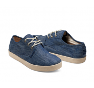 TO*S Canvas and Rubber Overstock Mens Casual Shoes In Stock
