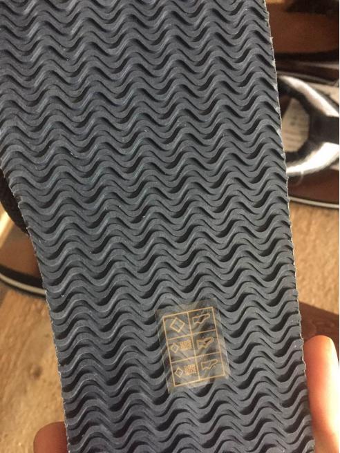 Weaving Upper Flip Flops Overstock Mens Shoes Beach Slippers For Men