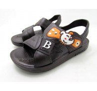 New Overstock Child Summer Sippliers School Boys Beach Sandals