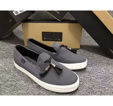 K**s  Overstock Closeout 4Styles Branded Canvas Shoes For Lady