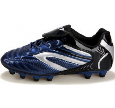 New Arrival Professional Training Soccer Closeout Shoes For Boy And Man