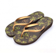 Original Brand Women Wedge Summer Flip Flops Closeout Shoes