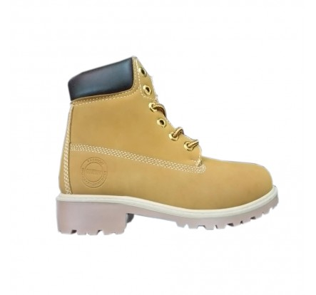 No Brand Safety Boot PU Upper Overstock Shoes For Man And Woman