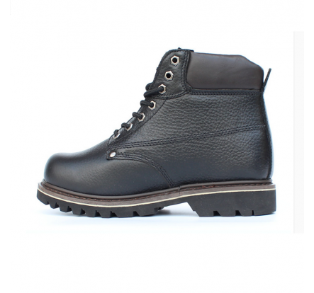 Steel Toe Leather Boot Discount Mens Shoes Closeout Clearance Online