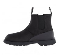 CROC* Original Brand Men Casual Shoes Leather Ankle Boot Stock Discount Cheap Sale