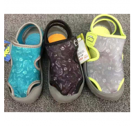 Wholesale Liquidation Kids Children Boys Tip Sandal Shoes