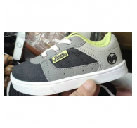 Boy Skate Board Shoe TPR sole In stock