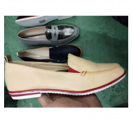 Formal Shoes PU Leather Upper Stock Selling For Women