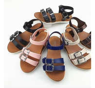 Summer Girls Child Sandal Shoes Overstock
