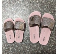 Brand NameFashion Summer Slippers Shoes Export Stock For Girls