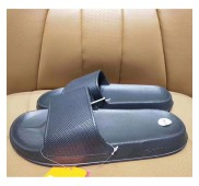 Chinese Rubber Plastic Slippers Stock Wholesale For Men Women