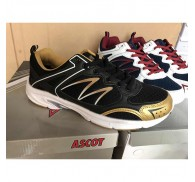 ASCOT Mens Athletic Shoes Closeout Wholesale 570PRS ONLY