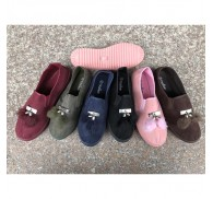 Women Cheap flat Shoes On Wholesale At Discount Price