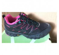 Big Size Brand Low Walking Hiking Shoe Wholesale For Male