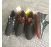 Inject Sport Man Shoe Chinese Factory Stock Wholesale