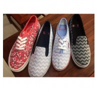 Brand Name Female Canvas Shoes Bulk Stock Cheap Clearance