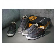 Brand Mens Hi-top Sneakers Shoe Clearance Sale