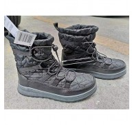 Waterproof Cotton Boots Winter Boot Liquidation For Women