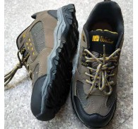 Hiker Footwear Big Size Men Shoe Wholesale Cheap