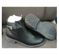 Girls Children PU Boots Stock Buying In Bulk Wholesale