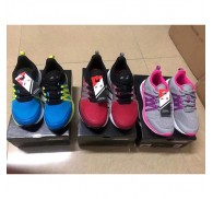 Branded Child Sport Shoes Children Sneaker Footwear Stock Closeout
