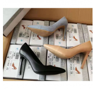 Ladies High Heels Stiletto Shoes Closeouts Liquidation