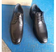 Mens Business Dress Shoes Inventory Stock With Brand Name