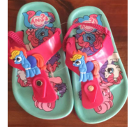 Girls Sandal Cute Cartoon Slipper Sandals Stock Lot