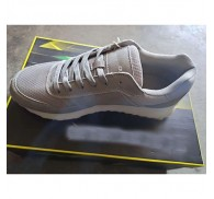 Branded Lace Up Male Sneakers Shoe In The Stock