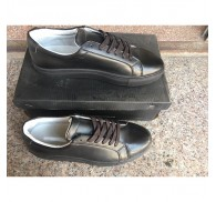 Casual Shoes All Black Shoe Stock For Men