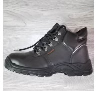 2020 Safety Footwear Steel Toe Boots Shoes Stocking Man