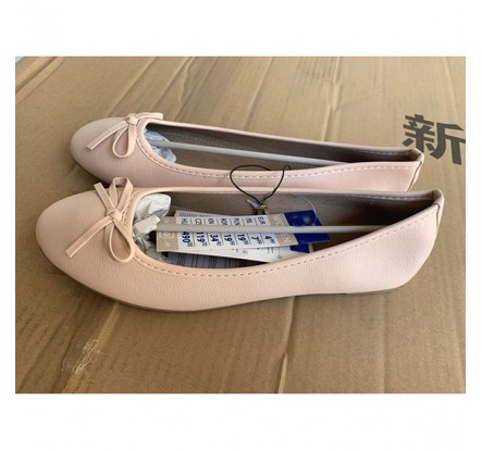 New 2020 Women's Flop Flat Single Shoes Stock Clearance Sale