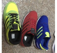 Man Sport Shoes No Brand Stock In Fujian Jinjiang 300PRS