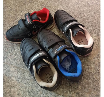 Closeout Shoes Children Sneakers Wholesale End Of Line Stocks